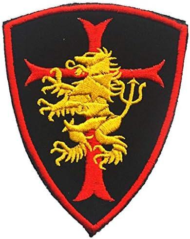 Phoenix Ikki Navy SEALs Team6 ネイビーシールズ チーム6 特殊部隊 タクティカル ミリタリー サバゲー 布 刺繍 パッチ ワッペン 腕章 紋章 マジックテープ アップリケ