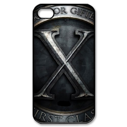 LP-LG Phone Case Of X Men For Iphone 4/4s [Pattern-1]