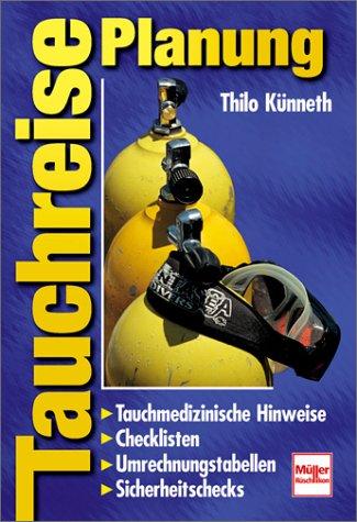 Read Online Tauchreise- Planung. PDF