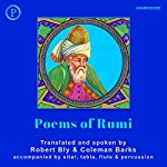 Poems of Rumi | Robert Bly,Coleman Barks