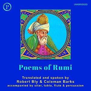 Poems of Rumi Audiobook