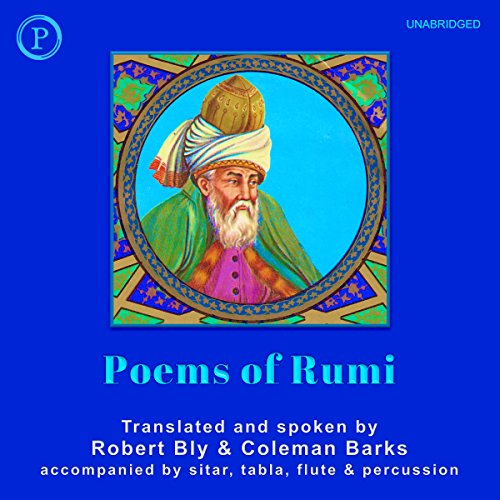 Poems of Rumi Audiobook [Free Download by Trial] thumbnail