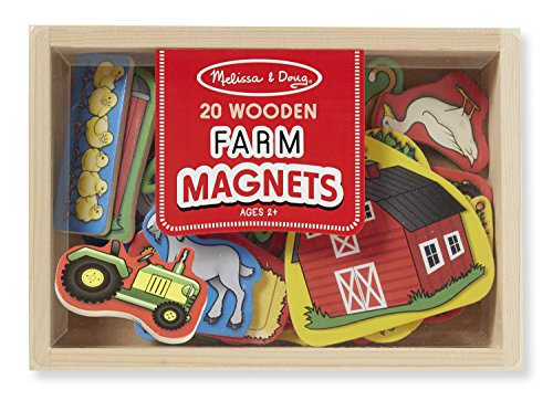 Magnetic Farm - 3