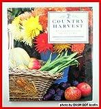 Country Harvest, Linda Burgess and Rosamond Richardson, 013183682X