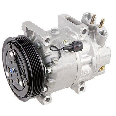 Nissan Maxima Ac Compressor - 8