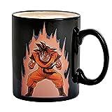 DRAGON BALL Mug DBZ Goku Heat Change - 460 ml