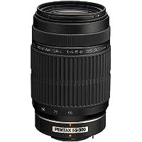 Pentax - SMC-P DA -L 55-300/4-5.8 ED Telephoto Zoom Lens For Digital SLRs (58mm) Explained Review Image