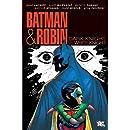 Batman & Robin: Dark Knight Vs. White Knight (Batman & Robin (Hardcover))