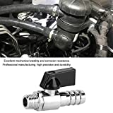 Oil Drain Return Tube Pipe, Oil Drain Down Off Hose Kit Fit for ProVent 200 Catchcan OS-DRAIN-KIT
