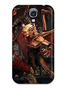 Premium Galaxy S4 Case - Protective Skin - High Quality For Castlevania Lords Of Shadow