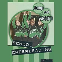 School Cheerleaders: Jump and Shout, Book 5 Audiobook by Tracy Maurer Narrated by Lauren Davis