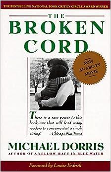 The Broken Cord by Michael Dorris (1990-12-23)