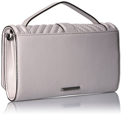 Rebecca Minkoff Love Phone Crossbody with Top Handle, Putty by Rebecca Minkoff (Image #2)