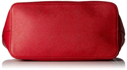Lara Rosso Shopper Saffiano Joop Lhz Jeans Borse secchiello a Donna Rosso zE4AAwq