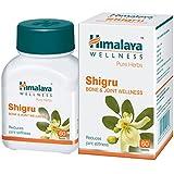 Himalaya Herbals Shigru - 60 Capsules