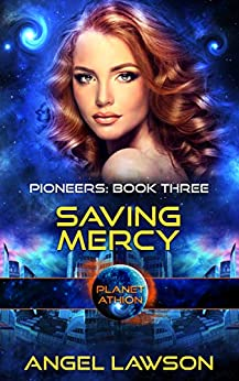 Saving Mercy by Angel Lawson