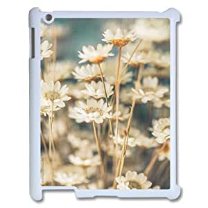 Daisy ZLB540848 Personalized Phone Case for Ipad 2,3,4, Ipad 2,3,4 Case