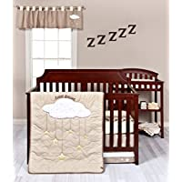 Trend Lab Sweet Dreams 3 Piece Crib Bedding Set