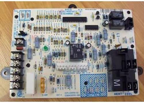 Carrier Bryant CEPL130438-01 Control Circuit Board HK42FZ013A 69a