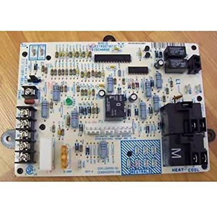 oem upgraded replacement for bryant furnace control circuit board rh amazon com