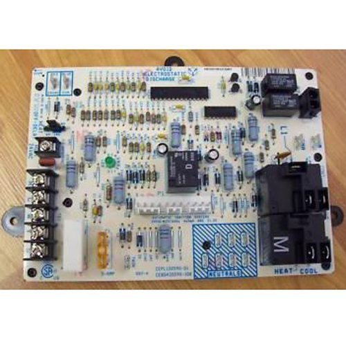 (OEM Upgraded Replacement for Synder General Furnace Control Circuit Board 1172550)
