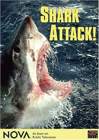 NOVA: Shark Attack! (Richard Sanders Ace)