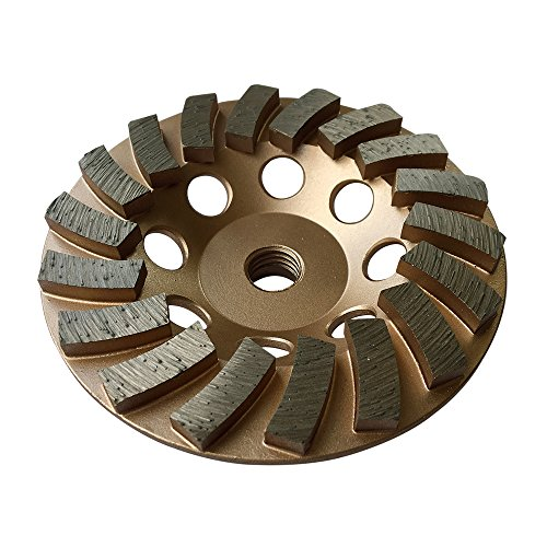 (Grinding Wheels for Concrete and Masonry 4.5