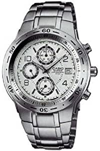 Casio Men's Watch EF506D-7A