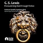 C. S. Lewis: Encountering God Through Fiction | Professor David W. Fagerberg PhD