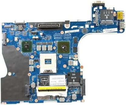 New Original Dell Precision M4500 Motherboard La-5573p 004m98 Cn-004m98 04m98