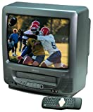 Memorex MVT2135B 13-Inch TV/VCR Combo