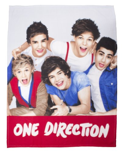one direction blanket - 9