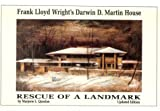 Frank Lloyd Wright's Darwin D. Martin House, Marjorie L. Quinlan, 1879201321