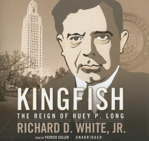 Download Kingfish: The Reign of Huey P. Long pdf