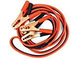 NEW U.A.A. Inc. 12 Ft x 10 Gauge Car Truck Van Suv Jumper Cables Power Booster