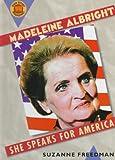 Madeleine Albright, Suzanne Freedman, 0531114546