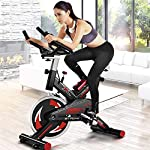 MxZas-Cyclette-Cyclette-casa-Ultra-Silenzioso-Indoor-Sports-Equipment-Fitness-Spin-Bike-Color-Black-Size-102x50x120cm