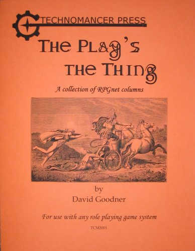 Read Online The Play's The Thing: Tips for Playing Beyond Win or Lose (TCM2900) PDF