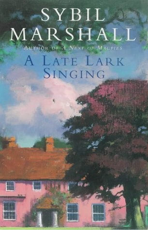 Late Lark Singing