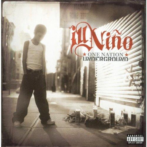 Ill Nino - Unknown Album (12/11/2006 6:48:19 PM) - Zortam Music