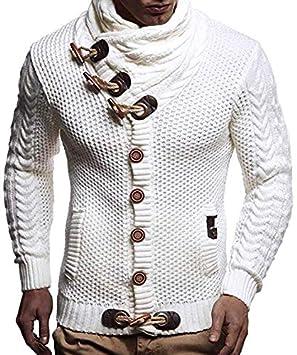 Hombres chaquetas invierno hombres cálidos otoño invierno ...