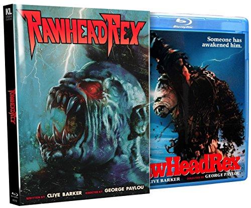 Rawhead Rex (Special Edition) [Blu-ray]