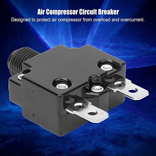 Interruptor de Protección Contra Sobrecorriente del Interruptor de ...