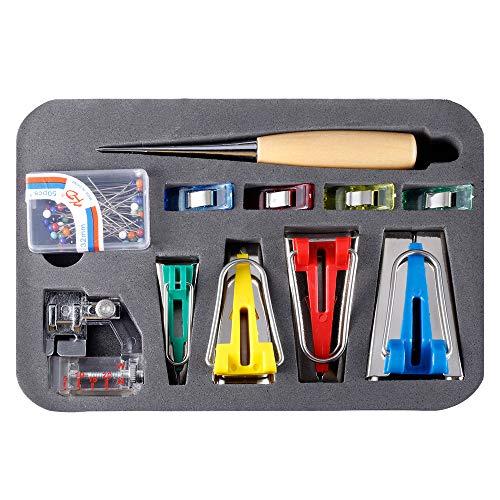MIUSIE Needles Adjustable Practical Quilting product image