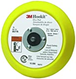 3M 05776 Hookit 6'' Disc Pad