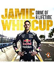 Jamie Whincup: The Autobiography