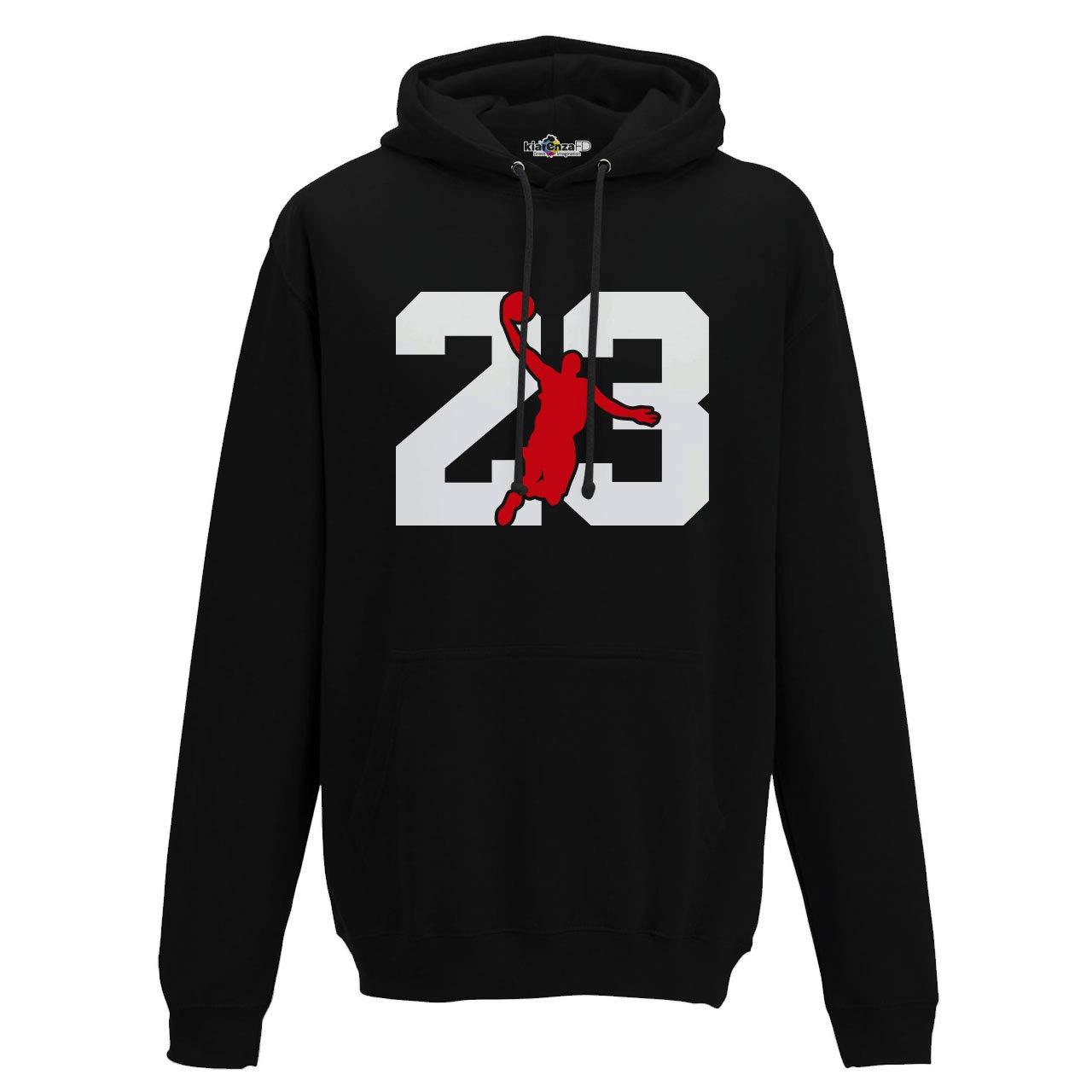 Sport Heroes Evolution Chicago 23 Nera Shirts