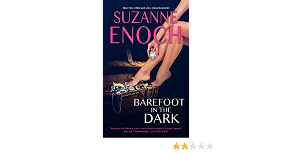 Barefoot in the Dark (Samantha and Rick Book 1) - Kindle edition by Suzanne Enoch. Romance Kindle eBooks @ Amazon.com.