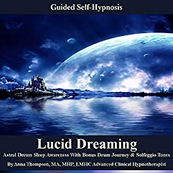 Lucid Dreaming Guided Self Hypnosis