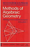 Algebraic Geometry 9780521095204